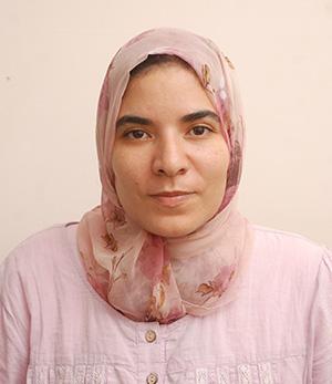 Yousra Amrani