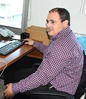 Saïd Naoumi