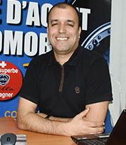 Mohamed Akisra