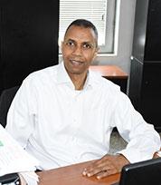 Abderrahmane Ichi