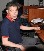 Samir Benmalek