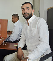 Amine El  Amri