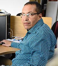 خالد لمنوري