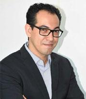 Mohamed Amine Hafidi