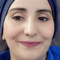Nadia Ouiddar