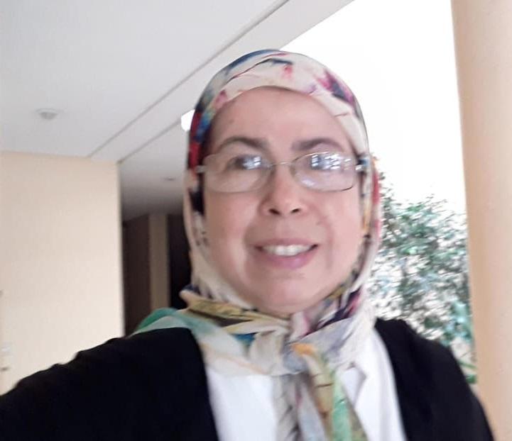 خديجة بن اشو
