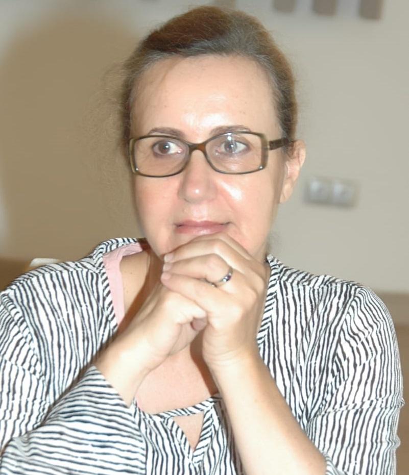 Ouafaa Bennani