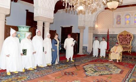 Sa Majesté le Roi Mohammed VI nomme plusieurs nouveaux ambassadeurs dans les missions diplomatiques du Royaume