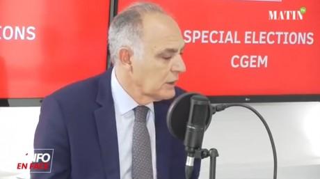Mezouar : Nous sommes très confiants et croyons en la mobilisation des entreprises