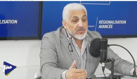 L'INFO EN FACE en podcast audio avec Jamal Belahrach