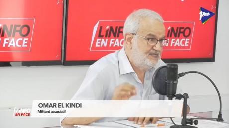 Omar El Kindi : 75% d'employeurs de petites bonnes sont de la classe moyenne aisée