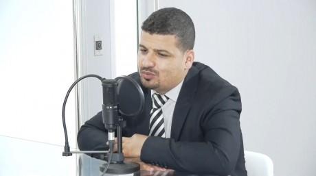 """Cravate Club spécial """"Contribution libératoire"""" avec El Mehdi Fakir"""