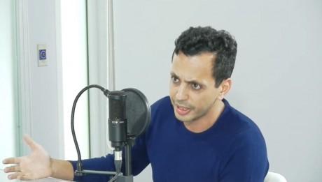 Cravate Club sur les Communautés Entrepreneuriales avec El Mehdi Benslim, PDG de Buzzkito Network.