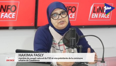 Info express : Que dit Hakima Fasly sur Neila Tazi