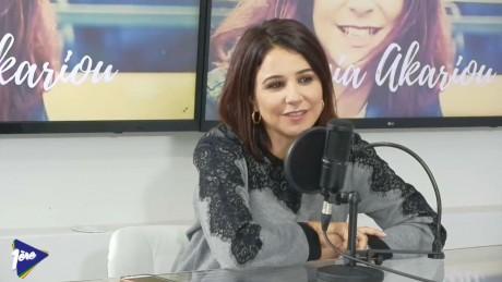 Samia Akariou est l'invitée de Studio Zèbres