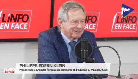 Le président de la CFCIM invité de l'Info en Face