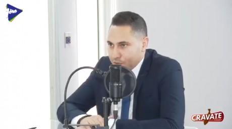 """Cravate Club """"Comment attirer les jeunes diplômés"""" avec Mourad El Mahjoubi"""