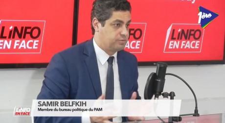 Partis politiques/débats publics : Où en est le PAM?
