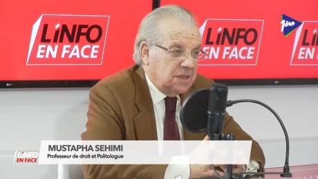 Sahara Marocain : le décryptage exclusif de Mustapha Sehimi
