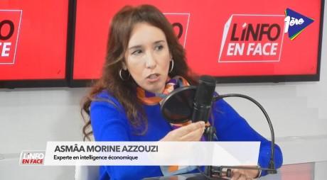 Les clés du développement selon Asmaa Morine