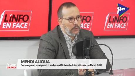 Crise migratoire : le décryptage de Mehdi Alioua