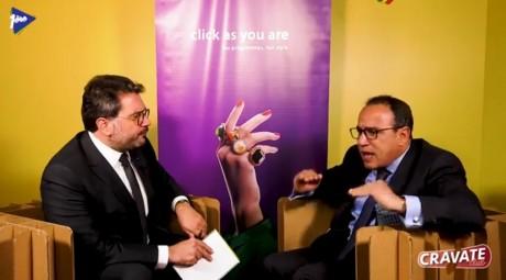 Cravate Club Conseils aux futurs managers avec Ali Serhani