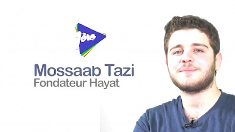 "N'Goulik ""Hayat"" Avec Mossaab Tazi"