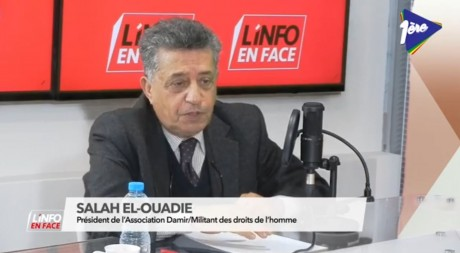 Salah El-Ouadie réagit à la polémique provoquée par la photo de la députée PJDiste