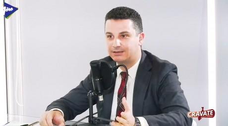 Cravate Club Dialogue social en entreprise avec Mohammed Touzani