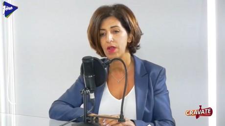 Cravate Club Politique RH Agile avec Laura Dumoulin-Minguet, MASEN