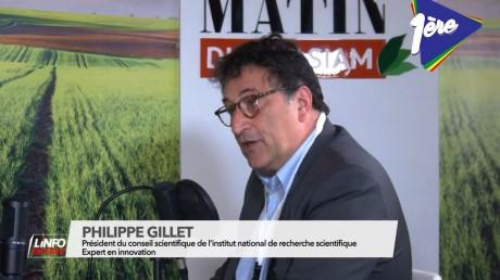 La digitalisation agricole, l'avenir du secteur