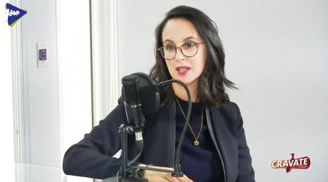 Cravate Club Digital detox et hyperconnexion avec Sanaa Bousbai