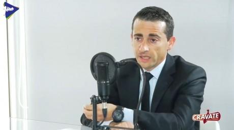 Cravate Club Conduite du changement avec Karim Tazi, PwC