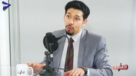 Cravate Club Management participatif avec Youssef Guerraoui Filali
