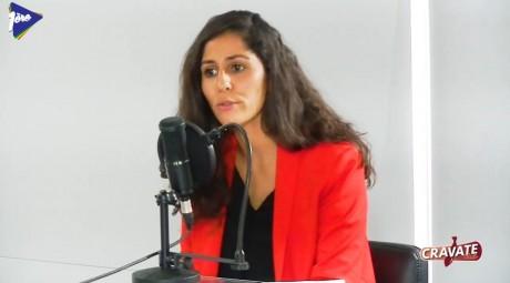Cravate Club RSE et dialogue avec les parties prenantes avec Fanny Henryot