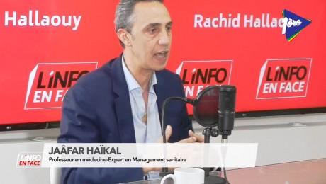 Etudiants en médecine : La recette de Jaâfar Haïkal pour régler la crise