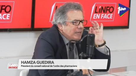 L'info en Face avec Hamza Guédira