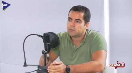Cravate Club Propriété intellectuelle avec Maître Ahmad Hussein