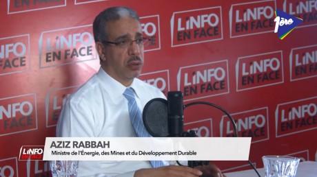 LInfoenface Grand Format avec Aziz Rabbah