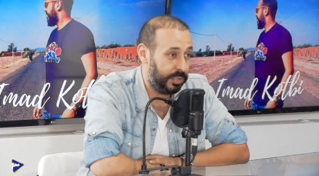 Studio Zèbres avec Imad Kotbi