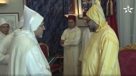 Video : S.M. le Roi préside l'ouverture de la 1-ère session de la 4ème année législative de la 10-ème législature