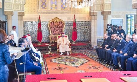 Sous l'impulsion de S.M. le Roi, le Fonds Hassan II apporte un complément de 2 milliards de DH au programme intégré d'appui et de financement des entreprises