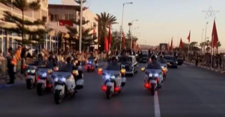 Forte impulsion Royale au programme complémentaire de réhabilitation et de mise en valeur de l'ancienne médina d'Essaouira 2019-2023
