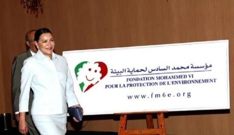 La Fondation Mohammed VI pour la Protection de l'Environnement rejoint en tant que membre fondateur l'Alliance de la Décennie pour les Sciences océanographiques