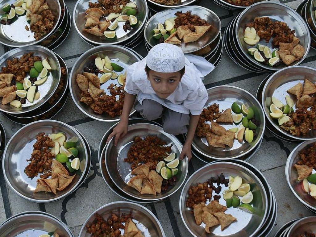"""3 """"fake news"""" à propos du ramadan"""