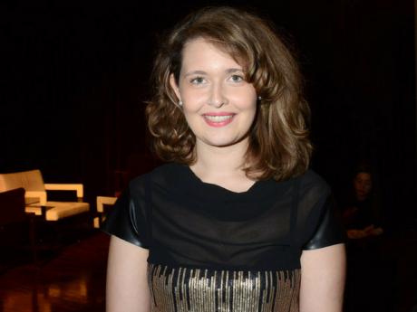 Meryem Ben M'Barek présente son nouveau film SOFIA au Festival De Cannes