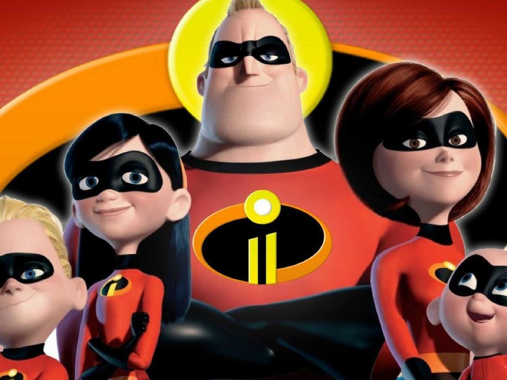 Indestructibles 2 : PIXAR donne une leçon de super-héros à MARVEL et DC COMICS