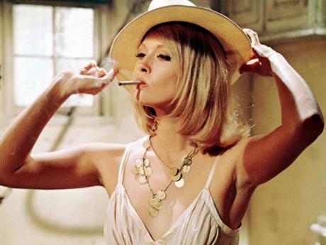 Les 5 plus belles actrices des années 60/70