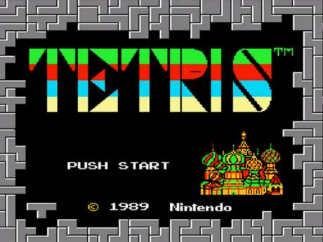 Tetris revient sur PS4 à la rentrée. A quand un PacMan sur VR ?