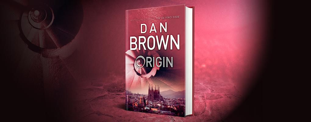 """Origine"", l'IA vue par Dan Brown"